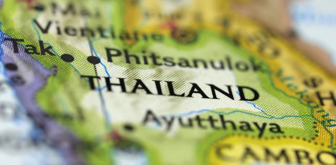 Przewodnik po Tajlandii w 6 krokach