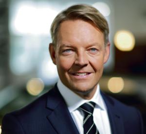 Christoph v. Tschirschnitz prezes BMW Group na Europę Centralną i Południowo-Wschodnią