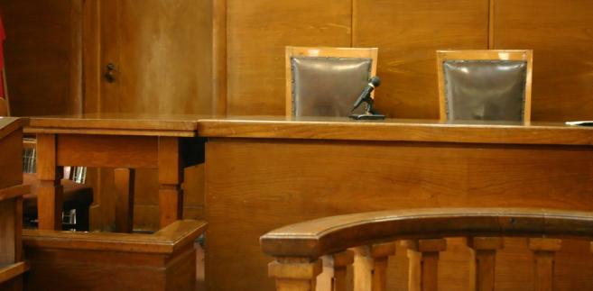 Sąd napisze do Pana Świadka