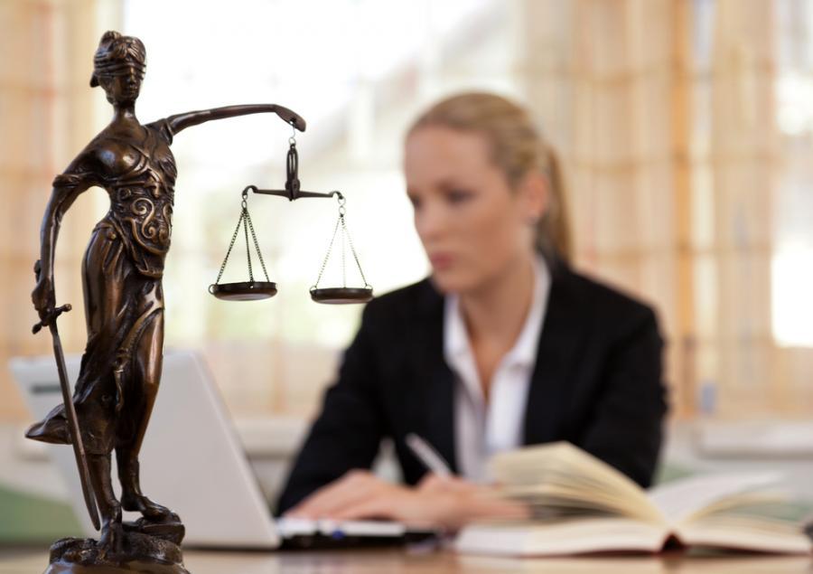 prawnik, wymiar sprawiedliwości