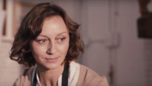 """Kadr z filmu """"Gniazdo Turkawki"""" Tarasa Tkaczenki - fot. YouTube"""