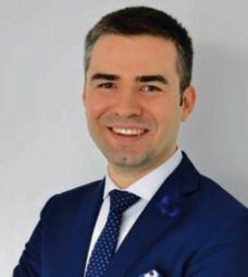 Przemysław Rosati, adwokat, zastępca rzecznika dyscyplinarnego Naczelnej Rady Adwokackiej