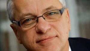 Ryszard Ostrowski, dziekan OIRP w Katowicach