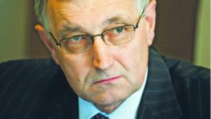 Zdzisław Kupczyk, prezes Banku Polskiej Spółdzielczości
