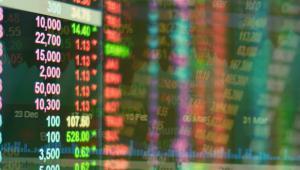 Na giełdach zwyżkuje 11 z 19 sektorów we Stoxx 600. Połowa spółek traci, druga połowa w górę.