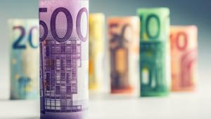 Efektem przyjęcia wspólnej waluty będzie spadek stóp procentowych, co odczują zarówno przedsiębiorcy, jak i obywatele.