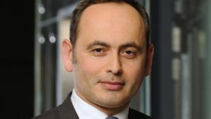 Piotr Andrzejak, radca prawny, doradca podatkowy, partner kierujący zespołem VAT w Kancelarii SK&S.