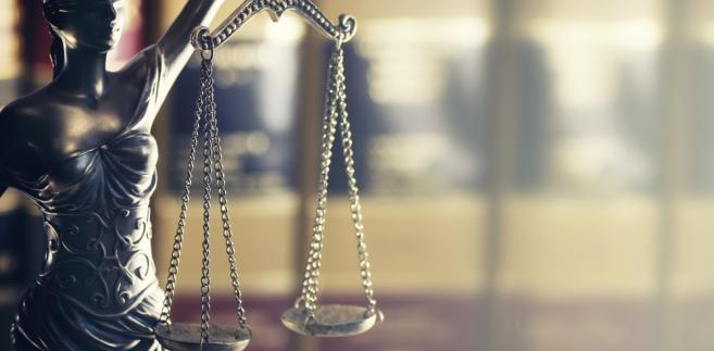 Poziom adekwatności opłaty do nakładu pracy bądź sytuacji majątkowej przedsiębiorcy będzie oceniał sąd