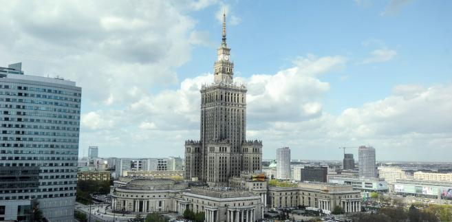 W skład komisji wchodzić będzie dziewięć osób. Osiem spośród nich – w randze sekretarzy stanu – powoływać ma Sejm