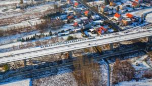 S19 Świlcza-Rzeszów Południe