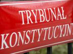 Ośmioro sędziów TK: Zarzuty Morawskiego wymagają reakcji