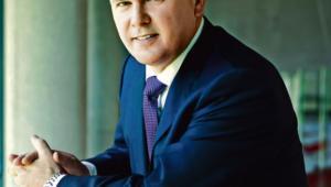 Sylwester Śmigiel, prezes Gaspolu