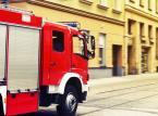 Straż Pożarna: Kilkaset interwencji w związku z intensywnymi opadami deszczu