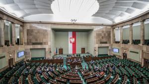 Sejm opowiedział się też za propozycją Senatu dotyczącą obniżenia wymagań wobec osób starających się o stopień doktora.