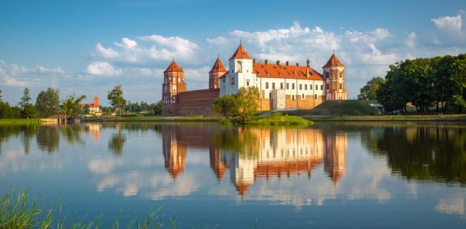 Białoruś na wakacje. 7 miejsc, które warto zobaczyć