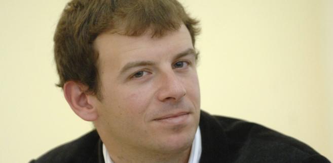 Świetlik zastąpił na tym stanowisku Adama Hlebowicza, który kierował Trójką od końca marca 2017 r.
