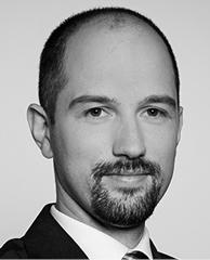 Konrad Młynkiewicz radca prawny z Kancelarii Sadkowski i Wspólnicy