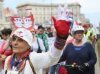 """12 maja ulicami Warszawy przejdzie """"Marsz Wolności"""" PO, Nowoczesnej i KOD"""