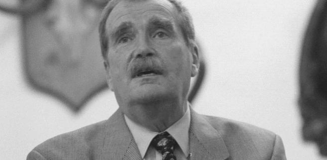 Mieczysław Kalenik