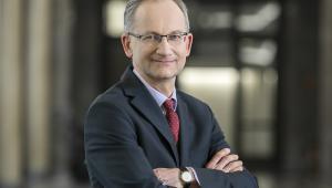 Paweł Cybulski, wiceminister finansów, podsekretarz stanu w Ministerstwie Finansów, zastępca szefa Krajowej Administracji Skarbowej
