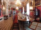 Pałac Króla Jana III w Wilanowie odzyska blask. Trwają prace rekonstrukcyjne i konserwatorskie