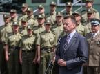 Ołdakowski do powstańców: Służyliście wolności z najwyższym poświęceniem
