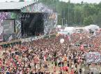 Policja: W piątek na Przystanku Woodstock ok. 220 tys. ludzi