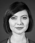 Anna Michalska prawnik, doradca restrukturyzacyjny w kancelarii FilipiakBabicz