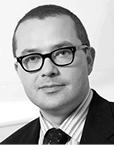Wojciech Śliż dyrektor departamentu podatku od towarów i usług w Ministerstwie Finansów