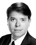 Juliusz Krzyżanowski adwokat, współzarządzający praktyką Life Sciences w kancelarii WKB Wierciński, Kwieciński, Baehr