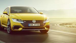 Volkswagen Arteon 2.0 TSI 4motion