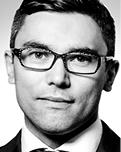 Radosław Piekarz partner i doradca podatkowy w kancelarii A&RT