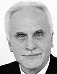 Piotr Andrzejewski współtwórca konstytucji, członek Trybunału Stanu z rekomendacji PiS