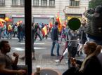 Brytyjskie media: Niepokojące sceny w Katalonii i uderzające milczenie UE