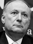 prof. Marian Noga były członek Rady Polityki Pieniężnej
