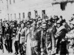 Dąbrowszczakami sterowali ludzie z Moskwy [WIDEO]