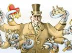 Pobłocki: Kapitalizm umiera, ale się nie poddaje