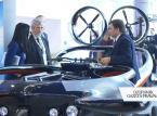 """Ożywili pojazd z """"Gwiezdnych Wojen"""". Oto, jak wygląda i jak działa polski latający motocykl"""