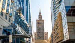 """Zdaniem aktywistów plan jest pisany """"pod deweloperów"""" i zrujnuje układ architektoniczny stolicy"""