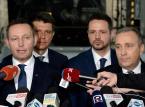 PO i Nowoczesna: Rafał Trzaskowski wspólnym kandydatem na prezydenta Warszawy