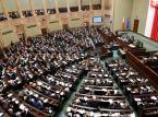 Prace Sejmu 2017: Zmiany uchwalone w cieniu rekonstrukcji rządu