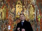 Prezydent: broniąc sowieckiego panowania władze nie wahały się strzelać do ludzi