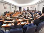 Kornel Morawiecki ws. noweli ustawy o IPN: Nie możemy ustępować w tym sporze