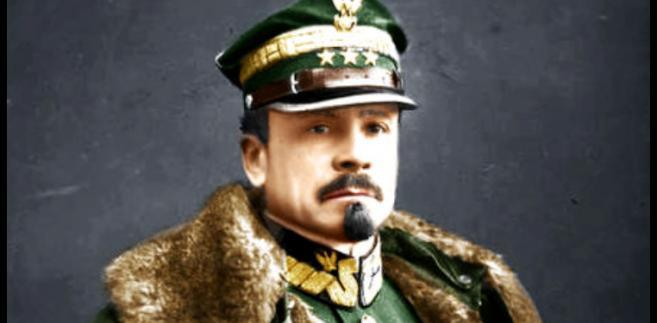 Generał Józef_Haller