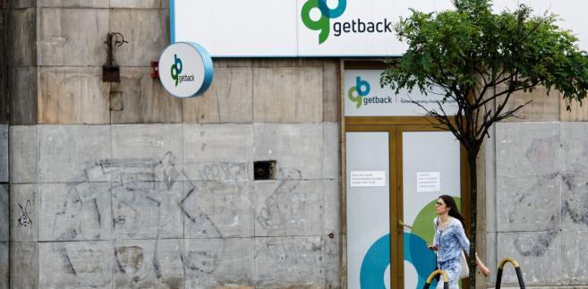 Kilka tygodni temu Sąd Rejonowy dla Wrocławia-Fabrycznej decydował o otwarciu przyspieszonego postępowania układowego wobec GetBack SA.