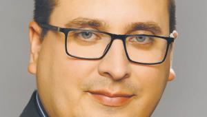 Mateusz Medyński radca prawny, wspólnik w kancelarii Zimmerman i Wspólnicy