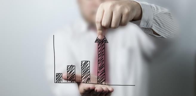 Lepsze od oczekiwań wyniki zanotował Credit Agricole i Axa.