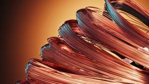 Rynki jak zawsze wyczulone są na doniesienia z Chin, największego konsumenta metali przemysłowych na świecie.