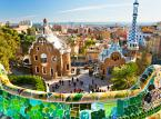 Park Güell – twórcą tego dużego ogrodu w północno-centralnej części miastajest Antoni Gaudi.