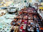 5. Fez. Maroko